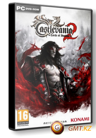 Castlevania: lords of shadow 2 (2014/ENG/DEMO)
