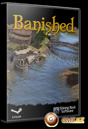 Banished (2014/RUS/ENG/Лицензия)