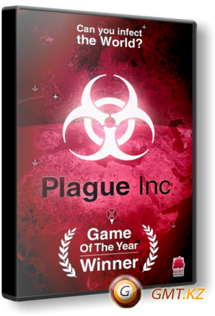 Plague Inc: Evolved v.1.17.2 (2018/RUS/ENG/Лицензия)
