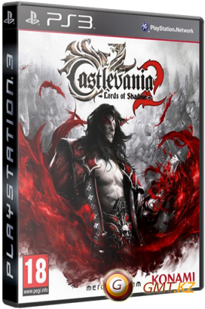 Castlevania: Lords of Shadow 2 (2014/ENG/USA/4.50+)