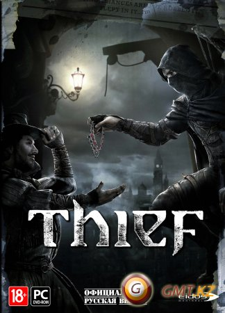 Thief (2014/RUS/ENG/Crack by 3DM + Patch)