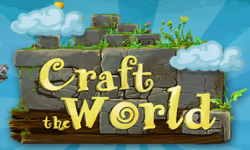 Craft The World v.1.3.004 (2014/RUS/ENG/Лицензия)