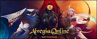 Alvegia Online: Battlefield v.1.9.6.11.3 (2013/RUS/Лицензия)
