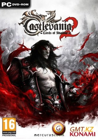 Castlevania: Lords of Shadow 2 (2014/������������/�����)