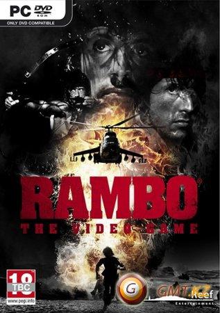 Rambo: The Video Game (2014/������������/�����)