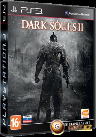 Dark Souls II (2014/RUS/EUR/4.50+)
