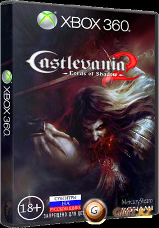 Castlevania: Lords of Shadow 2 (2014/RUS/Region Free/LT+ 1.9)