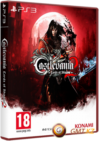 Castlevania: Lords of Shadow 2 (2014/RUS/EUR/4.21+)