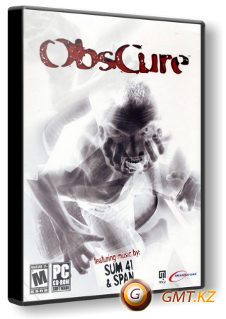 Obscure Collection (2014/ENG/MULTI5/��������)