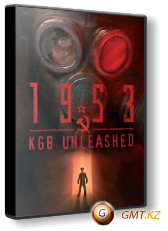 1953 - KGB Unleashed (2013/RUS/ENG/MULTi5/��������)