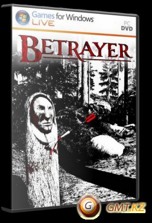 Betrayer v.1.0 (2014/ENG/RePack от R.G. Revenants)