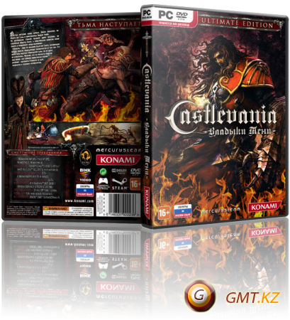 Castlevania: Lords of Shadow – Mirror of Fate HD (2014/ENG/RePack от SEYTER)