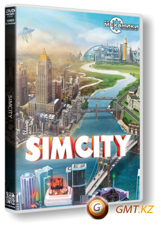 SimCity Cities of Tomorrow (2014/RUS/ENG/RePack/�� R.G. ��������)