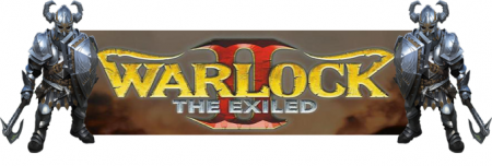 Warlock 2: The Exiled Great Mage Edition v.2.1.129 + 1 DLC (2014/RUS/RePack от Fenixx)