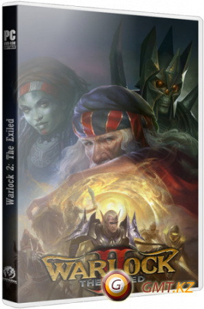 Warlock 2: The Exiled Great Mage Edition (2014/RUS/ENG/RePack от Audioslave)