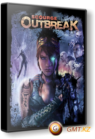 Scourge: Outbreak (2014/RUS/ENG/Repack от R.G. Механики)
