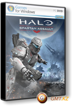 Halo: Spartan Assault (2014/RUS/ENG/RePack от SEYTER)