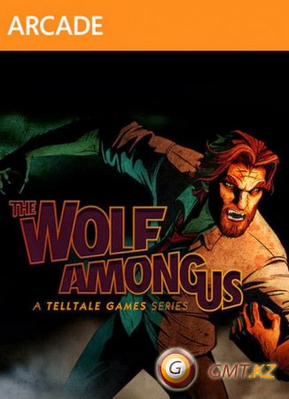 The Wolf Among Us 1-3 ������ (2014/������������/�����)