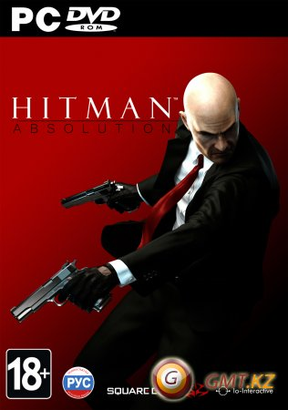 Hitman - Absolution (�������� �������� - ����� 4)
