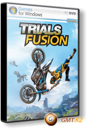 Trials Fusion Update 4 (2014/RUS/ENG/Пиратка)