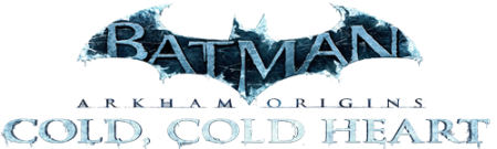Batman: Arkham Origins - Cold, Cold Heart (2014/RUS/DLC/FreeBoot)