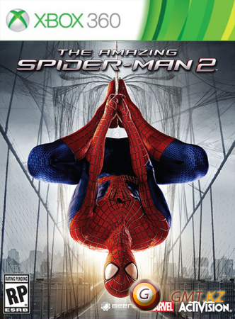 The Amazing Spider-Man 2 (2014/ENG/FreeBoot)