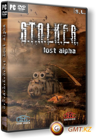S.T.A.L.K.E.R.: Lost Alpha Developer's Cut (2017/RUS/ENG/Лицензия)