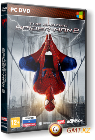 The Amazing Spider-Man 2 v.1.0.0.1 + 4 DLC (2014/RUS/ENG/RePack �� Fenixx)