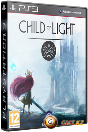 Child Of Light + DLC (2014/RUS/USA/3.41/3.55/4.21+)
