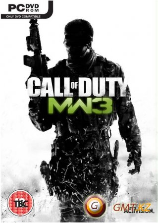 Call of Duty: Modern Warfare 3 (Прохождение)