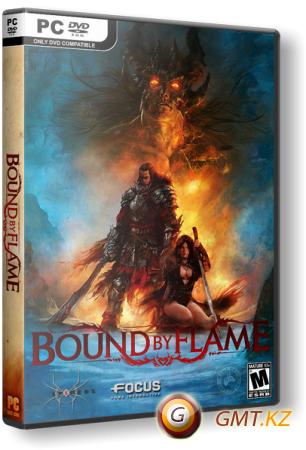 Bound by Flame (2014/RUS/ENG/RePack �� Fenixx)