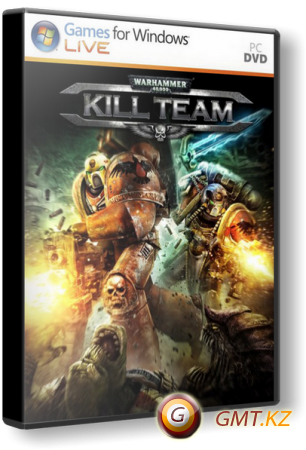 Warhammer 40,000: Kill Team (2014/ENG/�������)