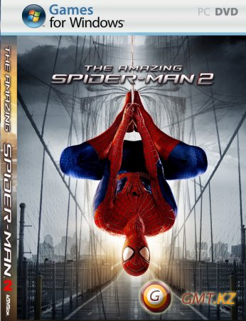 Обзор игры The Amazing Spider-Man 2