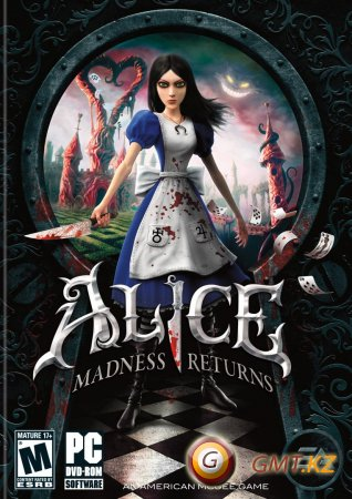 Alice: Madness Returns  (Обзор игры)
