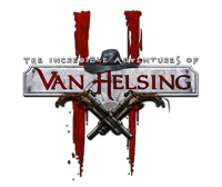 The Incredible Adventures of Van Helsing II v.1.1.04c + 8 DLC (2014/RUS/ENG/RePack от MAXAGENT)