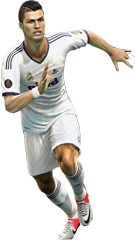 Pro Evolution Soccer 2014 World Challenge (2013/RUS/ENG/RePack от xatab)