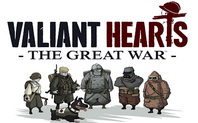 Valiant Hearts: The Great War (2014/RUS/ENG/RePack от R.G. Механики)