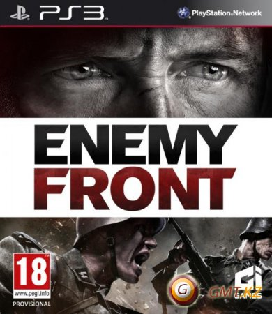 Enemy Front (2014/RUS/USA)