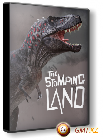 The Stomping Land (2014/ENG/RePack by Alex_Hanter)