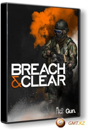 Breach and Clear (2014/ENG/RePack �� Rufer)