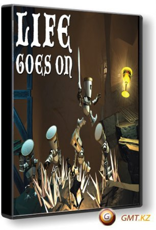 Life Goes On (2014/ENG/RePack от Rufer)
