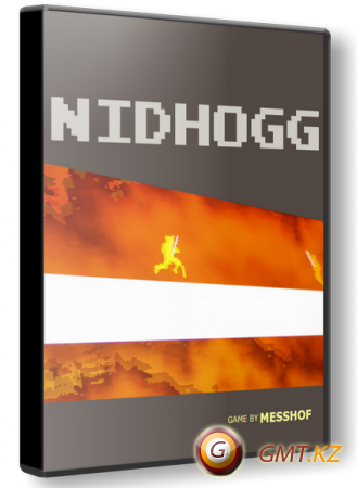 Nidhogg (2014/ENG/Steam Early Access)