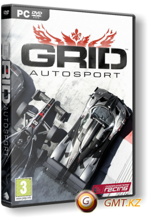 GRID Autosport: Complete Edition (2016/RUS/ENG/��������)