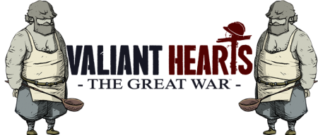 Valiant Hearts: The Great War (2014/RUS/ENG/RePack от MAXAGENT)