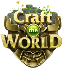 Craft The World v.0.9.031 (2013/RUS/RePack by Alex_Hanter)