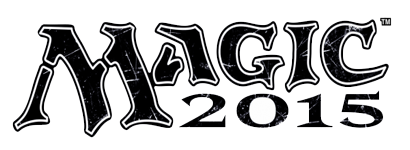 Magic 2015 - Duels of the Planeswalkers + DLC (2014/RUS/ENG/Лицензия)