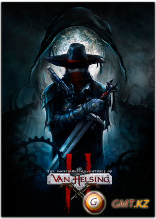 The Incredible Adventures of Van Helsing II: Смерти вопреки (Обзор)