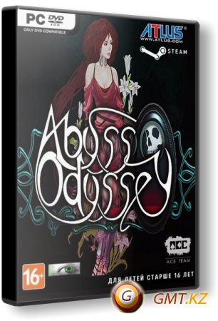 Abyss Odyssey (2014/ENG/RePack от MAXAGENT)