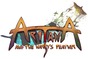 Aritana and the Harpy's Feather v.1.0 (2014/ENG/RePack от MAXAGENT)