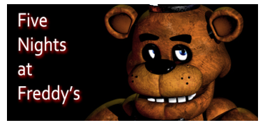Five Nights at Freddy's (2014/ENG/�������)